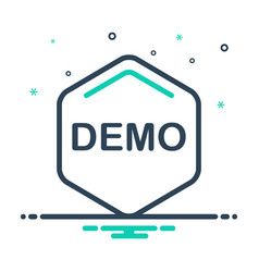 Demo vector