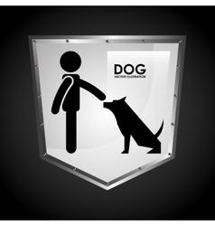 Pet service vector