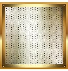 Fiber Background 01 vector image