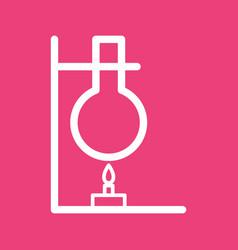 Experiment on heat i vector