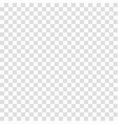 Gray white cage square grid transparent seamless vector
