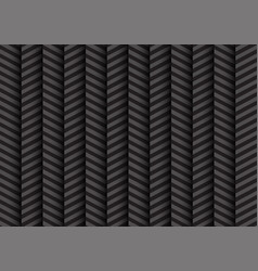 Abstract zig zag pattern background vector