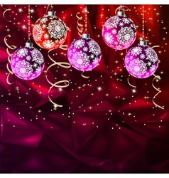Merry Christmas Elegant Suggestive EPS 8 vector