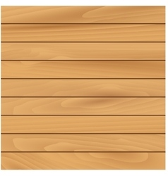 Pine wooden texture natural background vector