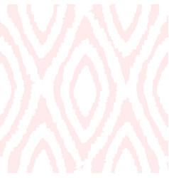 beautiful hand drawn seamless pattern vector image