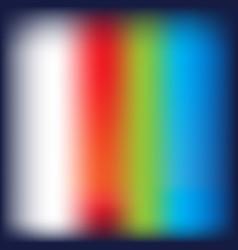 blured background vector image