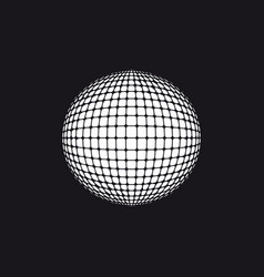 Sphere structure vector