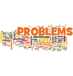 you can quickly and easily solve your problems vector image