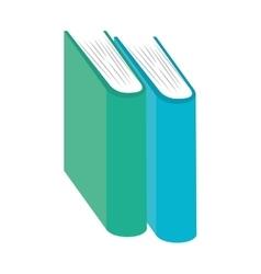 Book read study vector