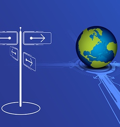 Decisions of the world vector