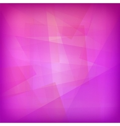 Pink line background vector