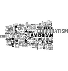 american classic cars i have owned text word vector image