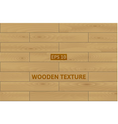 wooden background wood planks texture vector image
