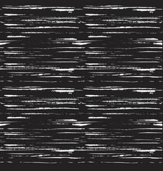 seamless dark gray grunge square pattern vector image