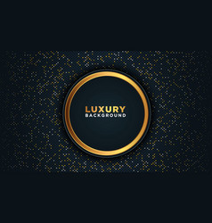 Luxury abstract background vector