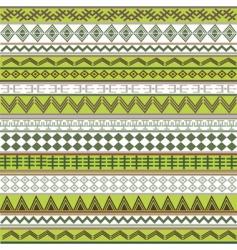 african motifs vector image vector image