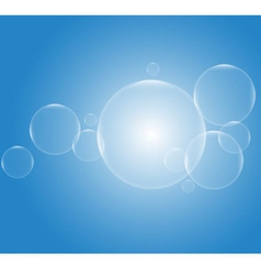 Bubble vector