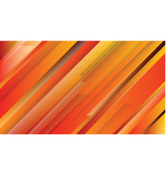 abstract colorful background with stripes vector image