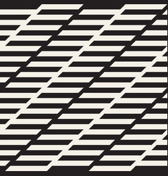 Repeating slanted stripes modern texture simple vector