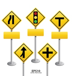 Signs straight icon vector