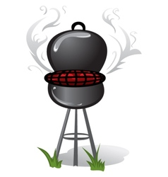Barbeque vector image vector image