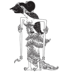 Wayang Vector Images Over 490