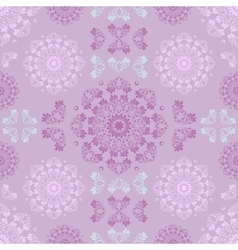 Rose quartz and serenity seamless pattern for wall vector