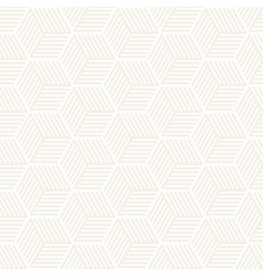 seamless pattern modern stylish texture repeating vector image
