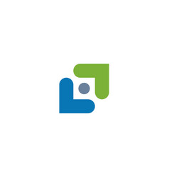health care logo design inspiration vector image