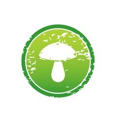 Mushroom-380x400 vector image
