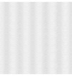 Wavy repetitive pattern vector
