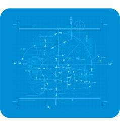 Print style plan vector