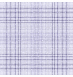 Delicate gray and white seamless checkered pattern vector image vector image