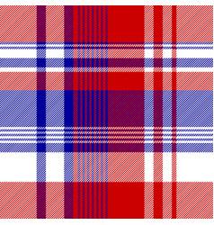 Diagonal pattern seamless fabric texture vector