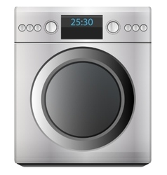 Washer vector