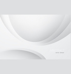 abstract white monochrome background for vector image
