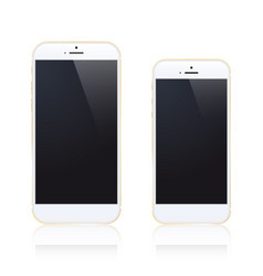 Iphone 6 plus vector
