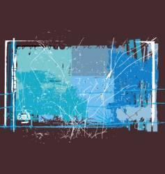antique grunge background vector image vector image