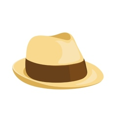 Men hat vector