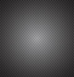 Carbon Metallic Texture 5 vector image