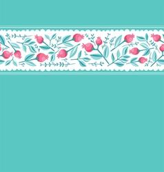 Decoration background vector