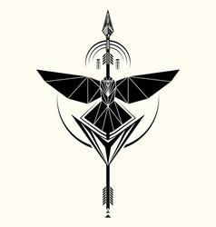 Sacred geometry 0079 vector