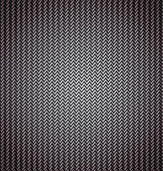 Carbon Metallic Texture 6 vector image