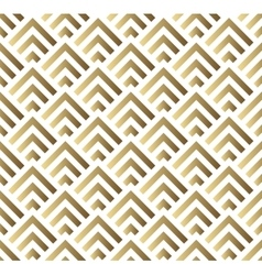 seamless pattern Modern stylish square vector image