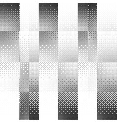 abstract halftone background eps 10 vector image vector image