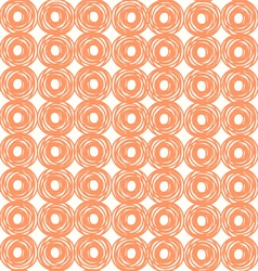 Rounds pattern vector