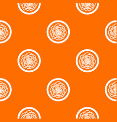 asian noodles pattern seamless vector image