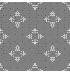 seamless floral pattern 05 vector image