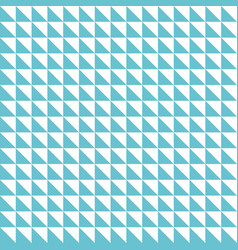 triangle-pattern-background vector image