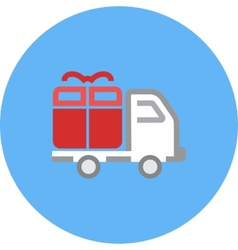 Home Delivery vector